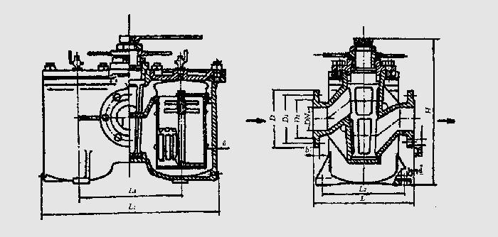 电力电缆结构图垲